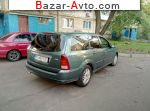 2004 Ford Focus Ford Focus 1.8 TDCi   автобазар