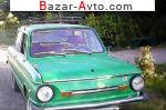 автобазар украины - Продажа 1985 г.в.  ЗАЗ SP