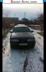 автобазар украины - Продажа 1991 г.в.  Ford Scorpio