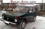 автобазар украины - Продажа 1992 г.в.  ВАЗ  2121