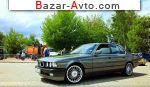 автобазар украины - Продажа 1988 г.в.  BMW 7 Series 750