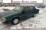 автобазар украины - Продажа 1988 г.в.  Volvo 740
