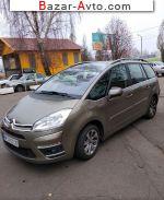 автобазар украины - Продажа 2012 г.в.  Citroen C4 Picasso