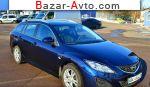 автобазар украины - Продажа 2011 г.в.  Mazda 6