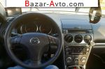 2007 Mazda 6 mps  автобазар