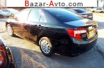 2015 Toyota Camry 50  автобазар