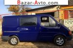 1998 Ford Transit   автобазар