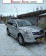 автобазар украины - Продажа 2008 г.в.  Great Wall Hover