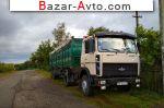 автобазар украины - Продажа 1999 г.в.  МАЗ 54323