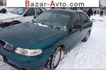 автобазар украины - Продажа 1998 г.в.  Daewoo Nubira