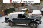автобазар украины - Продажа 1998 г.в.  Opel Frontera