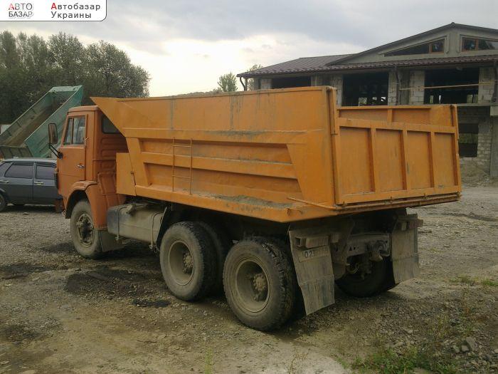 автобазар украины - Продажа 1985 г.в.  КАМАЗ 5511