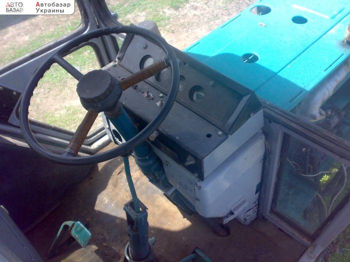 Автобазар Украины - Продам 1992 Трактор ЮМЗ-6 КЛ, цена 35000грн. - Васильевка , Запорожская область
