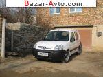 2003 Peugeot Partner