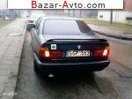 автобазар украины - Продажа 1991 г.в.  BMW 5 Series E34