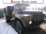 1990 ЗИЛ 130 бортовой
