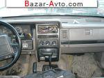 1992 Jeep Grand Cherokee