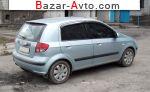 2004 Hyundai Getz