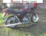 1985 ЯВА 350