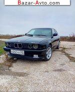автобазар украины - Продажа 1989 г.в.  BMW 5 Series 520