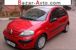 автобазар украины - Продажа 2007 г.в.  Citroen C3