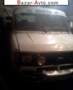 автобазар украины - Продажа 1980 г.в.  Ford Transit