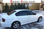 автобазар украины - Продажа 2003 г.в.  Subaru Legacy