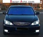 автобазар украины - Продажа 2005 г.в.  Toyota Camry