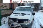 автобазар украины - Продажа 2001 г.в.  Mercedes Vito