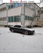 автобазар украины - Продажа 1994 г.в.  BMW 5 Series E34