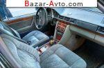 автобазар украины - Продажа 1991 г.в.  Mercedes HSE 200D