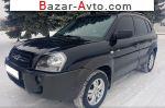 автобазар украины - Продажа 2008 г.в.  Hyundai Tucson 4 WD