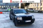 автобазар украины - Продажа 2007 г.в.  Jeep Grand Cherokee