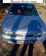 автобазар украины - Продажа 1997 г.в.  Nissan Almera