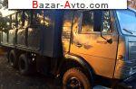 автобазар украины - Продажа 1987 г.в.  КАМАЗ 53212