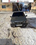 автобазар украины - Продажа 1992 г.в.  ВАЗ 21099