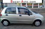 автобазар украины - Продажа 2009 г.в.  Daewoo Matiz