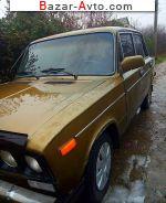 автобазар украины - Продажа 1989 г.в.  ВАЗ 2106
