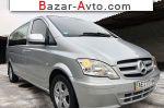 автобазар украины - Продажа 2011 г.в.  Mercedes Vito 113 EXTRA LONG