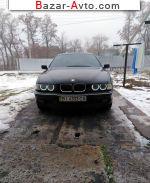 автобазар украины - Продажа 1997 г.в.  BMW 5 Series 520i E39