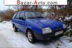 автобазар украины - Продажа 1994 г.в.  Skoda Forman