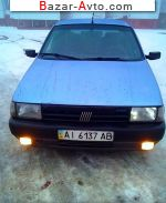 автобазар украины - Продажа 1988 г.в.  Fiat Tipo