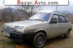 автобазар украины - Продажа 2000 г.в.  ВАЗ 2109