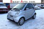 автобазар украины - Продажа 2003 г.в.  Smart City