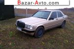 1988 Mercedes Exclusive   автобазар