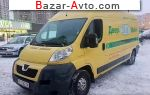 2008 Peugeot Boxer   автобазар
