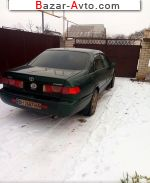 2000 Toyota Camry   автобазар