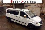 автобазар украины - Продажа 2005 г.в.  Mercedes Vito 109