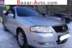 автобазар украины - Продажа 2013 г.в.  Nissan Almera Classic