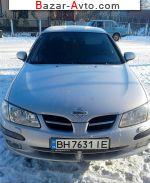 автобазар украины - Продажа 2001 г.в.  Nissan Almera